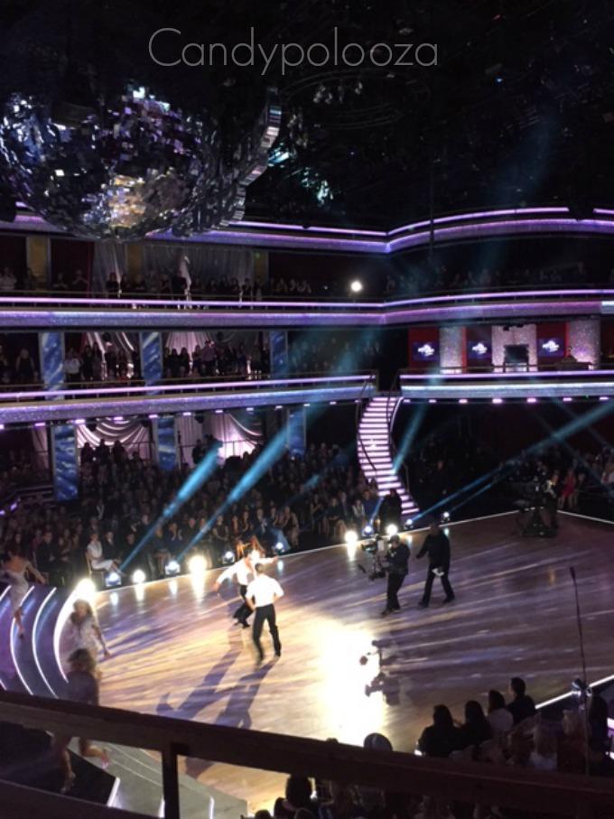 Pre Show Dancing