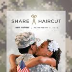 Share A Haircut by Hair Cuttery #HCShareAHaircut #ad