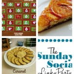 The Sunday Social Link Up