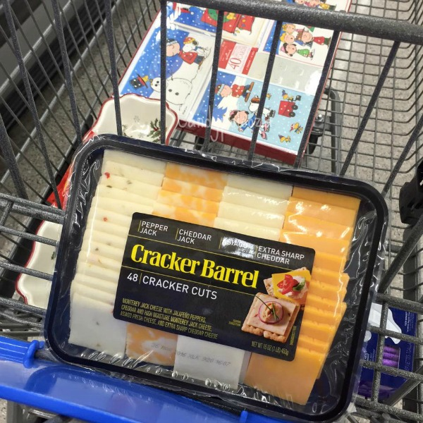 Cracker Barrel Cheese 2