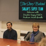 The Story Behind Sanjay's Super Team