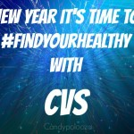 New Year it's Time to #FindYourHealthy with CVS! + Giveaway