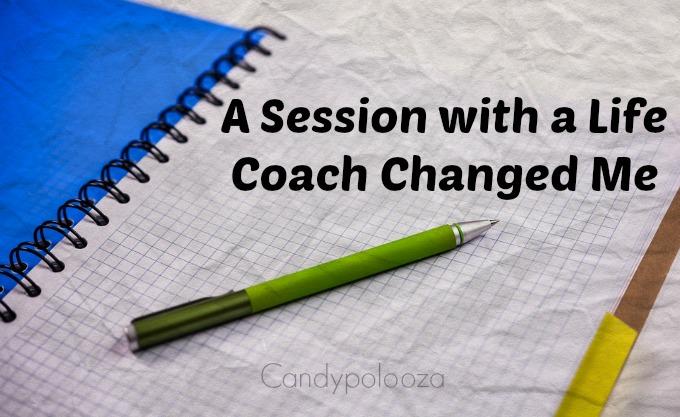 Life Coach Session