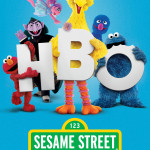 Get Excited With Us! Sesame Street is coming to HBO! #SesameStreetonHBO #HBOLatino #ad