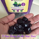 A New Berry for the New Year! Learn about Superberries Aroniaberry #ad