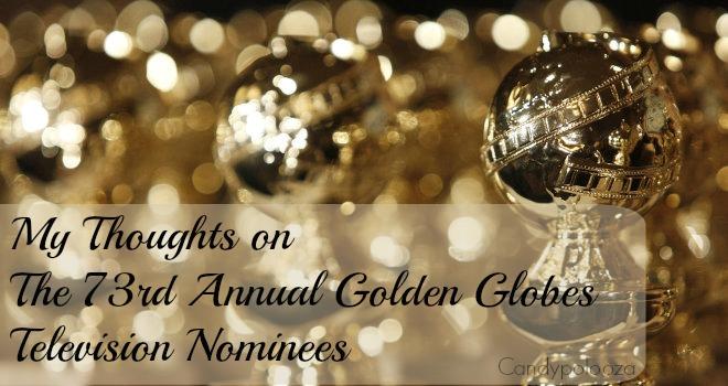 Television Golden Globes