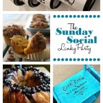 The Sunday Social Linky Party