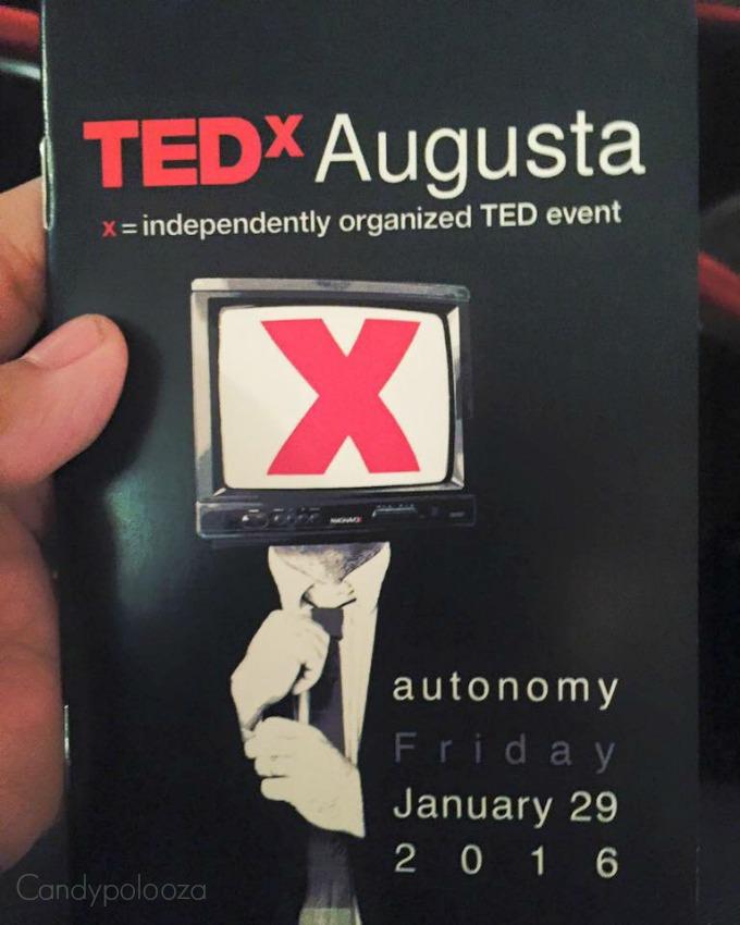 TedX Augusta