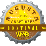 Augusta Craft Beer Festival Information and Local Giveaway #augustacraftbeerfest