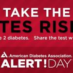 DiabetesRiskTest
