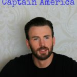 Meet Chris Evans, Captain America #CaptainAmericaEvent #CaptainAmericaCivilWar #TeamCap
