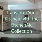 Transform Your Kitchen with the KitchenAid Collection # bbyKA #ad