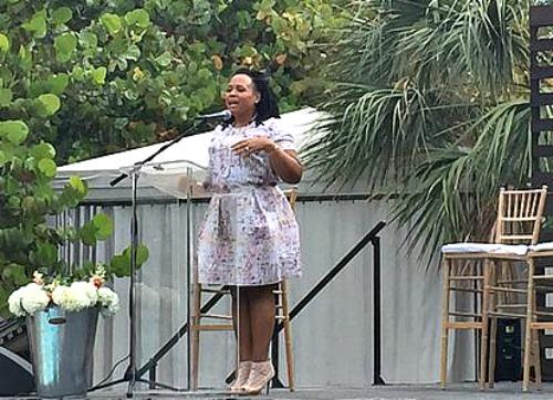 Lisa Price at DiMe Summit