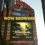 Now Showing The Jungle Book