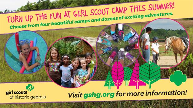 GSHG Camp Banner