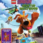 LEGO Scooby: Haunted Hollywood Review + Giveaway