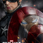 The Battle Begins Captain America: Civil War Film Review #CaptainAmericaEvent