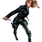 Captain America Civil War Secrets with Emily VanCamp #CaptainAmericaEvent #CaptainAmericaCivilWar