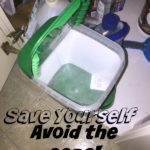 Save Yourself #AvoidTheOops with Walmart and P&G Products AD