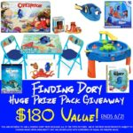 Finding Dory Giveaway Event