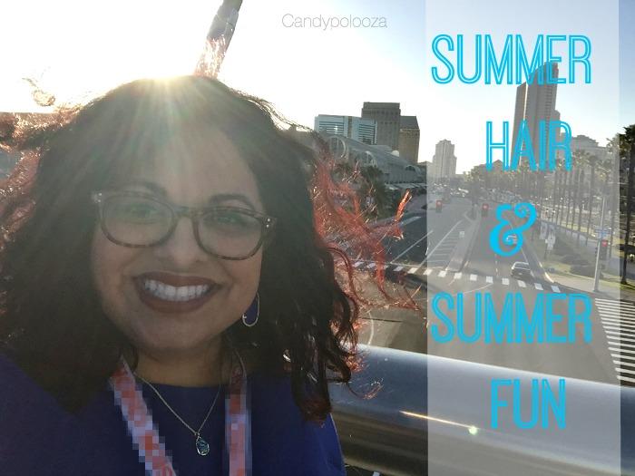 Summer Hair Summer Fun