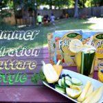 Summer Hydration Fruttare Style #TuTwist AD