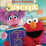 Sesame Street: Elmo's Favorite Stories a Review + Giveaways