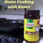 Home Cooking with Knorr #SaboreaTuVerano AD