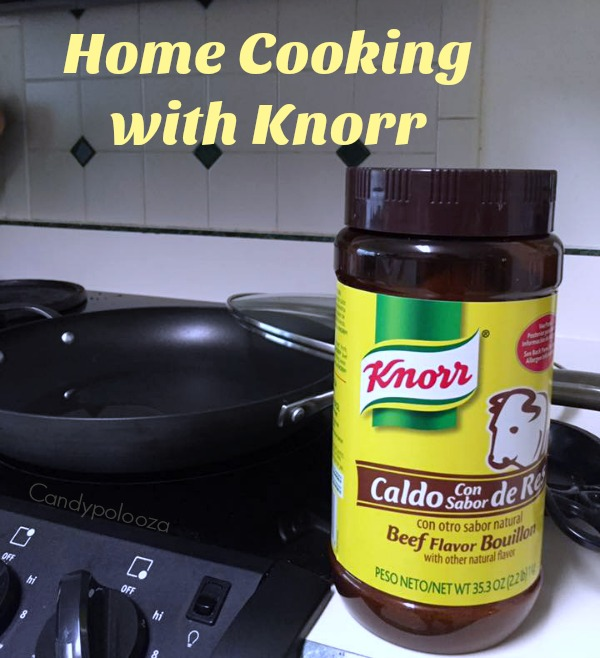 home cooking with know