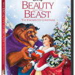 Get Ready to Share the Holidays with Disney Beauty and the Beast The Enchanted Christmas