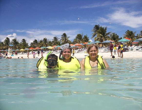 CastAway Key Snorkeling