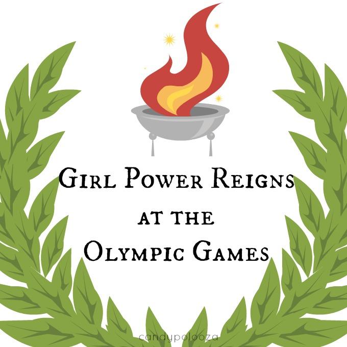 GirlPower Olympic Games
