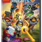 LEGO Fans Pick up Season 1 of LEGO Nexo Knights Now AVAILABLE