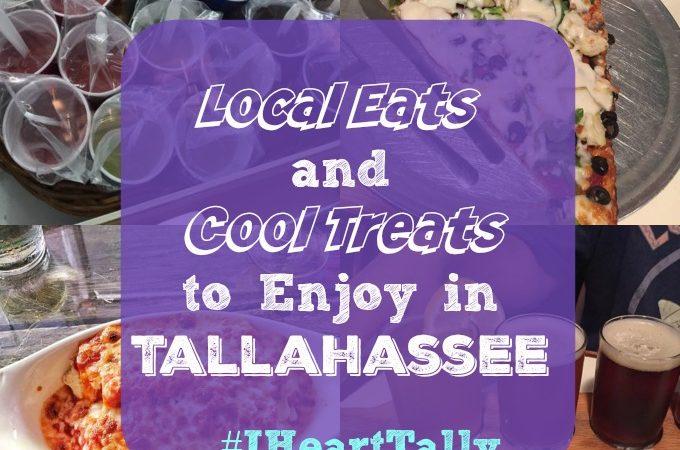 Local Eats Tallahassee