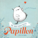 Papillon: The Very Fluffy Kitty Book Review & Giveaway #PapillonTheKitty