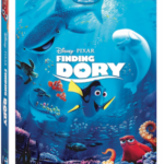 Just Keep Swimming to Pick Up Disney Pixar Finding Dory Out on Digital HD & Disney Movies Anywhere on Oct 25th