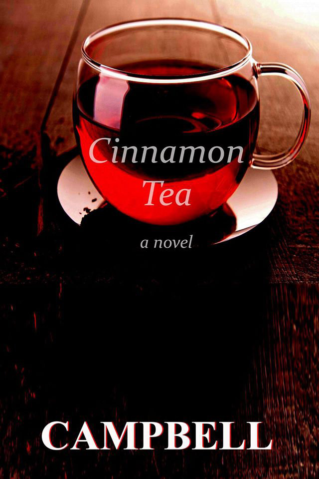 cinnamon tea by charles campbell