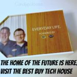 The Home of The Future is HERE! Visit the Best Buy Tech House #ad