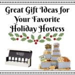 Great Gift Ideas for Your Favorite Holiday Hostess #TheGiftGuiders #TGGHost