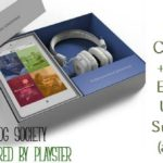 Win the Playster Combo Box Giveaway