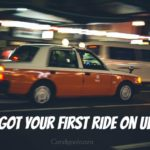 I've Got Your First Ride on Uber #TheGiftGuiders #TGGUber