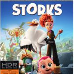 A Hiliarious Movie for All! #STORKS Out TODAY! AD