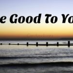 Be Good To You #TGGNewYou #ShopShare #ad