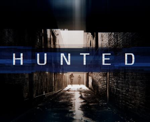 One of My Favorite Television Shows HUNTED on CBS