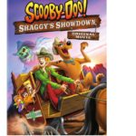 Yee Haw! It's the Scooby-Doo Shaggy's Showdown Original Movie Own it Now on Digital HD and DVD