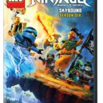 Watch The New Season! LEGO NINJAGO: Masters of Spinjitzu: Skybound! AD