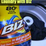 Taking Care of The Laundry with Biz AD