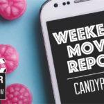 DVD.com Director Weekend Movie Report #DVDme