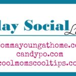 Add Your Link to The Sunday Social Linky Party!