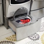 Make the Best Buy with an LG Front Load Washer #ad